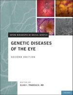 Genetic Diseases of the Eye : Oxford Monographs on Medical Genetics Ser.