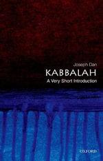 Kabbalah : A Very Short Introduction - Joseph Dan
