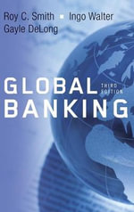 Global Banking - Roy C. Smith