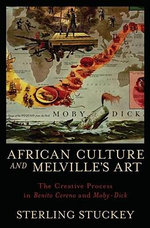 African Culture and Melville's Art : The Creative Process in