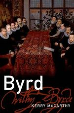 Byrd : Performance and Identity on Handel's Operatic Stag... - Kerry McCarthy