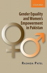 Gender Equality and Women's Empowerment in Pakistan - Rashida Patel