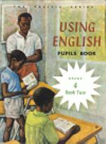 Using English Pupils Book 2 : Grade 4 Reader : The Pacific Series - OXFORD UNIVERSITY PRESS