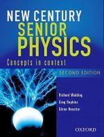 New Century Senior Physics - Walding