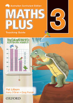 Maths Plus 3 : Teaching Guide - Australian Curriculum - Harry O'Brien