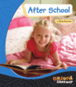 After School Guided Reading Pack - Rose Inserra