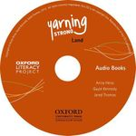 Yarning Strong Audio Books Land : Oxford Literacy - OXFORD