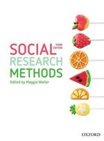 Social Research Methods : 3rd Edition