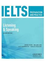 IELTS Preparation and Practice : Speaking and Listening Student Book - Denise Young