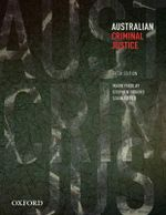 Australian Criminal Justice - Mark Findlay