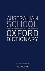 Australian School Dictionary
