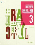 Oxford English 3 : Knowledge and Skills: Obook only - Paul Grover