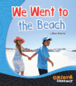 At the Beach Guided Reading Pack - Rose Inserra