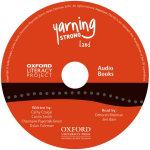 Land Module Audio CD : Yarning Strong Year 3-4  - Cathy Craigie