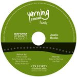 Family Module Audio CD : Yarning Strong Year 3-4  - Cathy Craigie