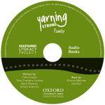 Yarning Strong Year 3-4 Family Module Audio CD - Cathy Craigie
