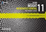 Oxford Insight Mathematics General Preliminary Course : Obook/assess MULTI licence - Australian Curriculum (Maths) - John Ley