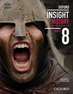 Oxford Insight History 8 AC for NSW Student Book + obook/assess : Oxford Insight History NSW - Bruce Dennett