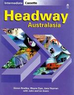 Headway Australasia Intermediate Cassette : Intermediate - Bradley