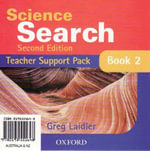 Science Search : Year 8 Bk.2 - Laidler