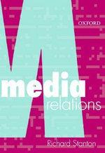 Media Relations - Richard Stanton