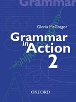 Grammar in Action : Bk. 2 - Gloria McGregor