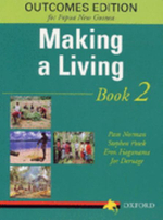 Making a Living : Student Book Bk. 2 - Pam Norman