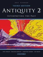 Antiquity : v. 2 - Toni Hurley