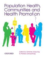 Population Health, Communities and Health Promotion - Sansnee Jirowong