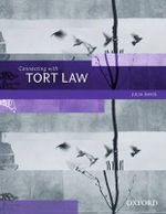 Connecting with Tort Law - Julia Davis