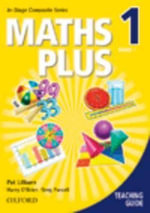 Maths Plus Year 1 : Teaching Guide - Pat Lilburn
