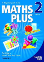 Maths Plus Year 2 : Teaching Guide - Pat Lilburn