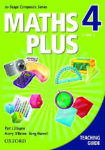 Maths Plus Year 4 : Teaching Guide - Pat Lilburn