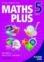 Maths Plus Year 5 : Teaching Guide - Pat Lilburn