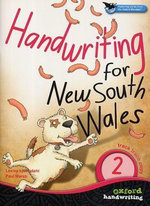 Oxford Handwriting NSW Year 2 - Lesley Ljungdahl