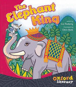 The Elephant King : OX-LIT - Liz Flaherty