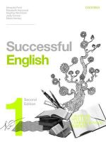 Successful English 1 : 2nd Edition - Amanda Ford