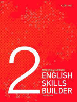 English Skills Builder 2 : Grammar, Usage and Punctuation - Mary Manning
