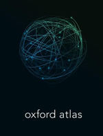 Oxford Atlas : Oxford Australian Atlas - VARIOUS