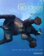 Oxford Big Ideas Science 7 : Student Textbook - Australian Curriculum - Sally Cash