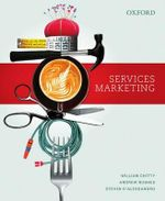 Services Marketing - William Chitty