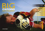 Big Oxford Dictionary : Big Oxford Dictionary - OXFORD