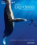 Oxford Big Ideas Science 9 : Student Textbook - Australian Curriculum - Sally Cash