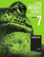 Oxford Insight Science 7 AC for NSW Workbook - Ali Riza