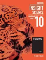 Oxford Insight Science 10 AC for NSW Workbook - Ali Riza