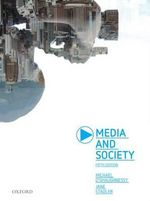 Media and Society - Michael O'Shaughnessy