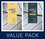 Australian Family Law Value Pack - Belinda Fehlberg