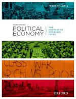 Political Economy : The Contest of Economic Ideas : 3rd Edition - Frank Stilwell