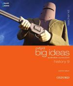 Oxford Big Ideas History 9 : Teacher Kit + obook/assess - Australian Curriculum - OXFORD