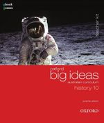 Oxford Big Ideas History 10 : Teacher Kit + obook/assess - Australian Curriculum - OXFORD